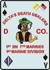 D Co, 1st Bn, 7th Marine Regiment (1/7)