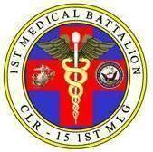 1st Medical Bn
