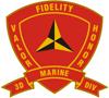 3rd Marine Division, III MEF