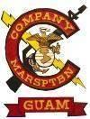 Co C Agana/NAVCAMS, Guam, Marine Cryptologic Support Bn - Marine Support Battalion