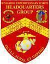 II MEF/II MEF HQ Group (II MHG)