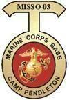 Manpower Information System Support Office 3 (Camp Pendleton, CA )
