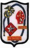 1st Bn, 6th Marine Regiment (1/6)