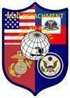 MSG Detachment Port Au Prince, Haiti