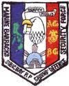 Marine Barracks Subic Bay, Philippines