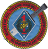 2nd Bn, 7th Marine Regiment (2/7)