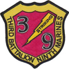 9th Marine Regiment/3rd Bn, 9th Marine Regiment (3/9)