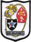 6th Marine Regiment