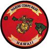 MCB Hawaii