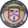 MCRD Parris Island, SC