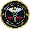 Hospital Corps School