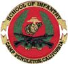 Marine Combat Training School (MCT), Camp Pendleton, CA
