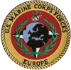 Marine Corps Forces Europe (MarForEur)