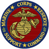 Marine Corps Reserve Support Command Kansas City
