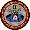 2nd FAST Co, Yorktown, MCSF Co Yorktown, VA