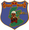 Co B, Edzell, Scotland, Marine Cryptologic Support Bn - Marine Support Battalion