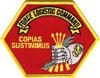 Force Logistics Command, 1st FSR