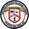 Marine Corps Recruit Depot, Parris Island, SC