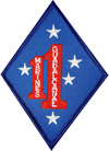 1st Marine Regiment