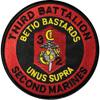 3rd Bn, 2nd Marine Regiment (3/2)