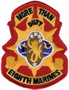 8th Marine Regiment