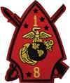 1st Bn, 8th Marine Regiment (1/8)