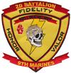 2nd Bn, 9th Marine Regiment (2/9)
