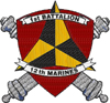1st Bn, 12th Marine Regiment (1/12)