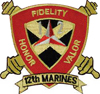 12th Marine Regiment/3rd Bn, 12th Marine Regiment (3/12)