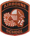 US Army/Basic Airborne School