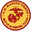 USMC Shooting Team (Rifle & Pistol)