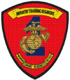 1st Infantry Training Regiment (1st ITR)/Infantry Training Regiment (Camp Geiger)
