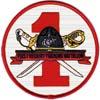 MCRD Parris Island, SC/1st Recruit Training Bn