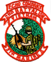 E Co, 2nd Bn, 5th Marine Regiment (2/5)