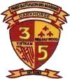 3rd Bn, 5th Marine Regiment (3/5), 5th Marine Regiment