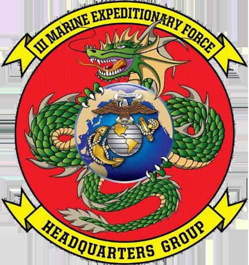 III MEF HQ Group (III MHG)
