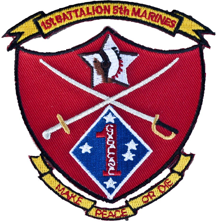 1st Bn, 5th Marine Regiment (1/5), 5th Marine Regiment
