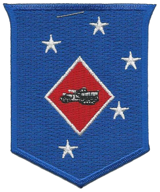 I Marine Amphibious Corps (I MAC)