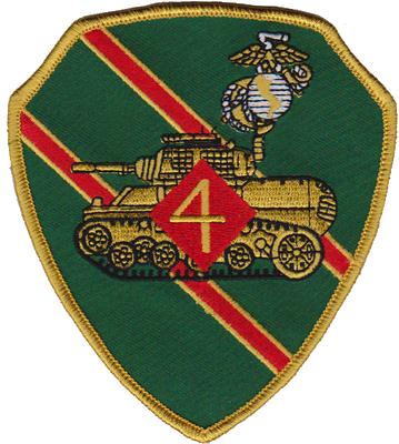 4th Tank Bn