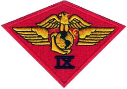9th Marine Air Wing (MAW)