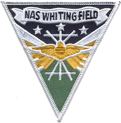 Pioneer Airframe Mechanics School/NAS Whiting Field
