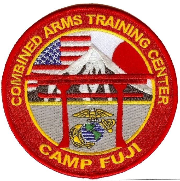 MCB Camp Fuji