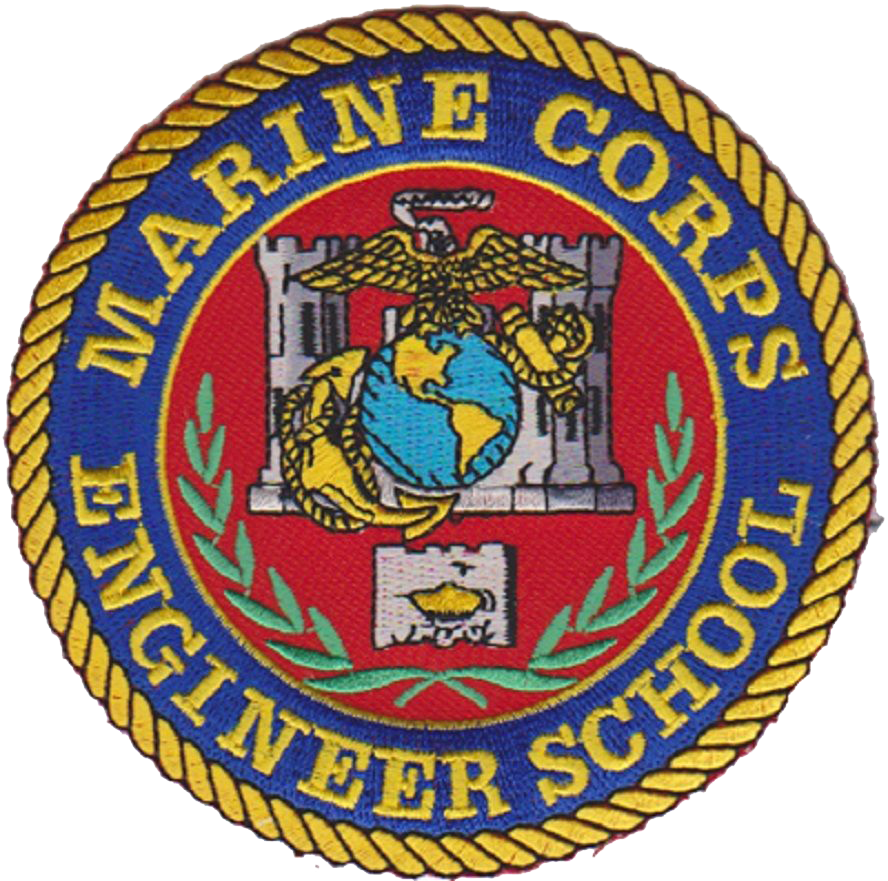 Marine Corps Engineer School (Staff) Camp Lejeune