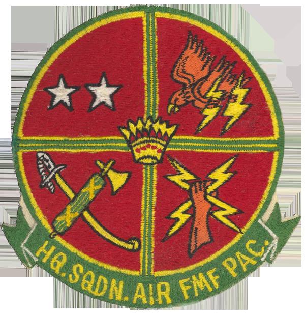 H&HS, Air FMF Pac