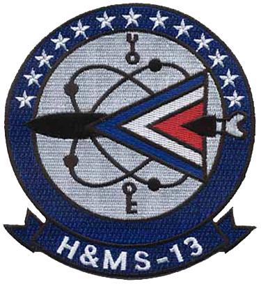 H&MS-13, MAG-13
