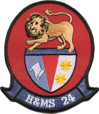 H&MS-24, MAG-24