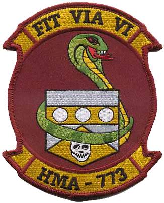 HMA-773