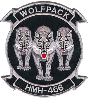 HMH-466 (Wolf Pack)