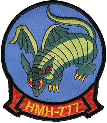 HMH-777