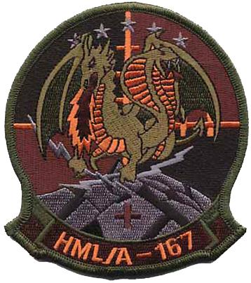 HMLA-167